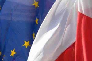 Do Warszawy przylatują komisarze UE na spotkania ws. klimatu