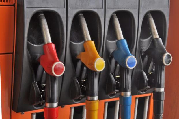 Ukraina domaga się od Rosji odszkodowania za krymskie stacje benzynowe