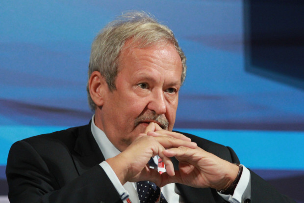Janusz Steinhoff: tworzenie Nowej KW to zły pomysł