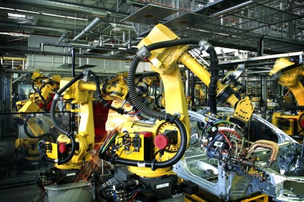Czynniki wpływające na dokładność i powtarzalność pozycjonowania robota przemysłowego