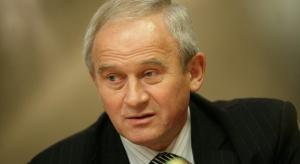 Tchórzewski: potrzebna zmiana systemu wsparcia dla OZE