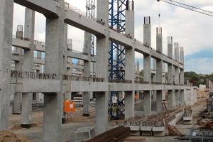 Ponad 33 mln zł za budowę hali. Kontrakt podpisany
