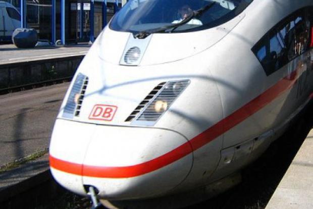Mniejszy zysk Deutsche Bahn, m.in. z powodu strajków