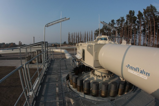 Rosja zmienia zdanie co do części gazociągów