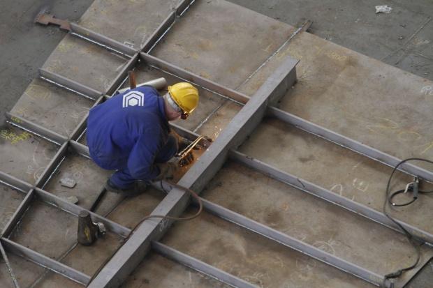 Pomysł odbudowy przemysłu stoczniowego w oparciu o spółkę Porta Holding