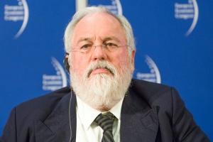 Rozmowa komisarza Cañete z polskim ministrem środowiska