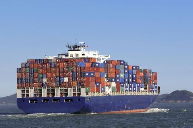 Armatorzy kontenerowców mogą ponieść dotkliwe straty
