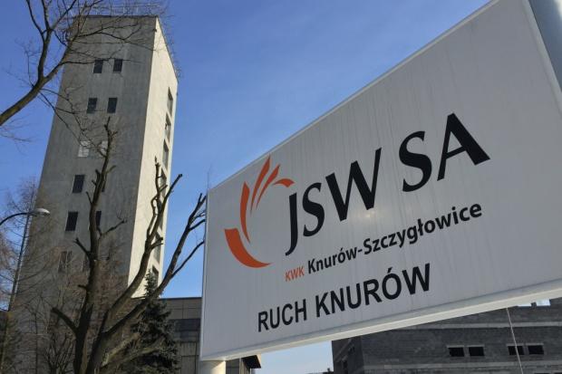 JSW warta tylko 1 miliard zł, ale przejęcia nie będzie