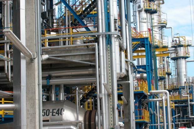 """""""Akcja zima"""" w rafinerii Grupy Lotos"""
