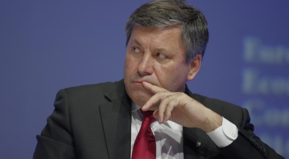 Piechociński o problemach górnictwa i planie powołania Polsko-Azjatyckiej Izby Handlowej