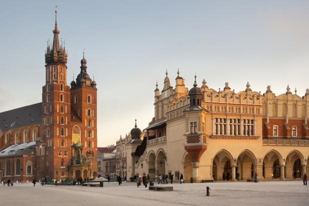 Sejmik województwa przyjął uchwałę antysmogową dla Krakowa