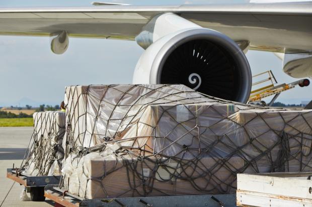 Bliżej do powstania dużego spedytora lotniczego