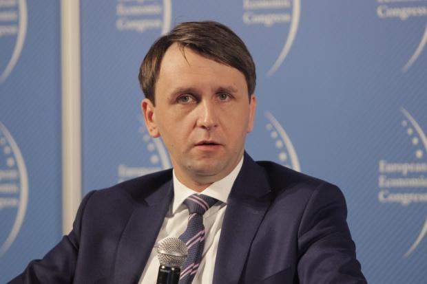 Rezygnacja dyrektora przedsiębiorstwa Porty Lotnicze. Nowym szefem Mariusz Szpikowski