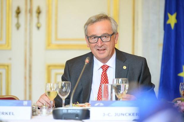 Juncker: projekt porozumienia z W. Brytanią sprawiedliwy