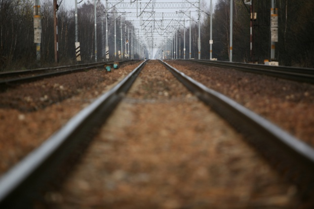PKP PLK: dokumentacja linii do Pyrzowic do połowy roku