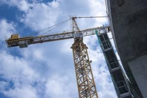 Giełdowa grupa budowlana złożyła wniosek o upadłość