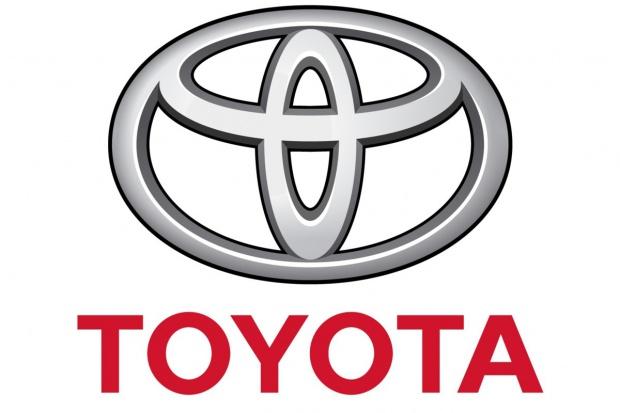 Pracowity rok Toyoty