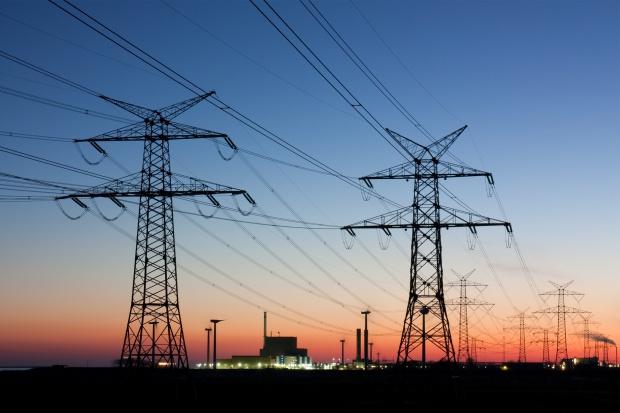 Wzrost mocy elektrowni jądrowych na świecie