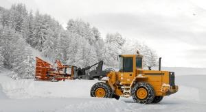 Transport lotniczy i drogowy w USA paraliżuje atak zimy