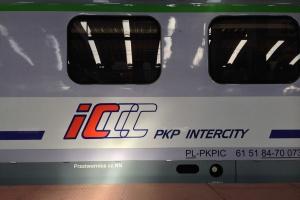 PKP Intercity sięgnie głębiej do kieszeni, by kupić nowy tabor