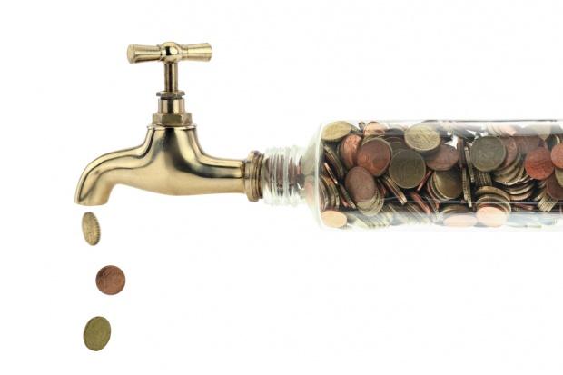 Nowe opłaty za wodę. Ile zapłacą firmy, ile każdy Polak?