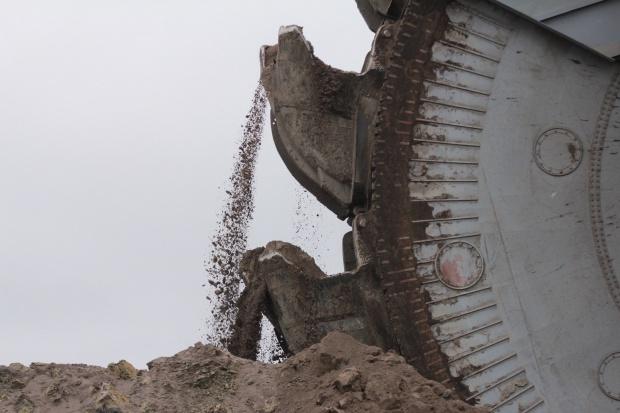 Nadzór górniczy liczy na poprawę bezpieczeństwa w górnictwie odkrywkowym