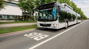 Przewoźnicy w Polsce zarejestrowali ponad 1,7 tys. autobusów
