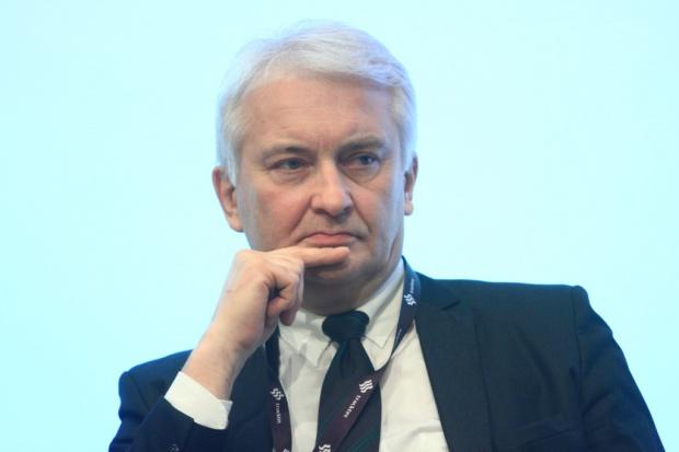 Arkadiusz Krężel nie jest już szefem rady nadzorczej PKP PLK