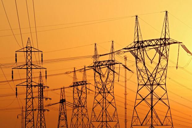 Rekord zapotrzebowania na moc w KSE