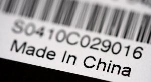"""""""Made in China"""" traci moc. Konkurent rośnie tuż pod bokiem Europy"""