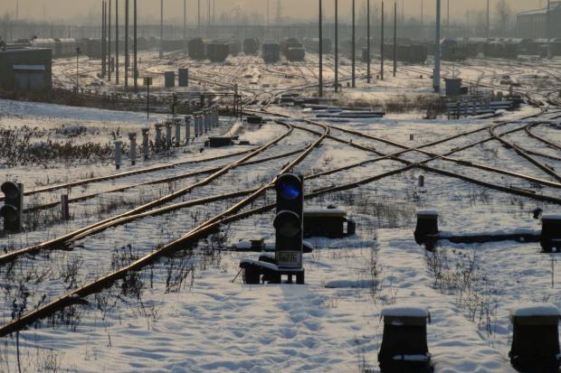 Porr wygrywa kolejowy przetarg. Wykluczone ZUE chce walczyć