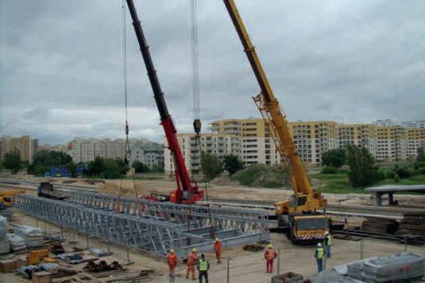 Czy mosty z prefabrykatów to nowość?