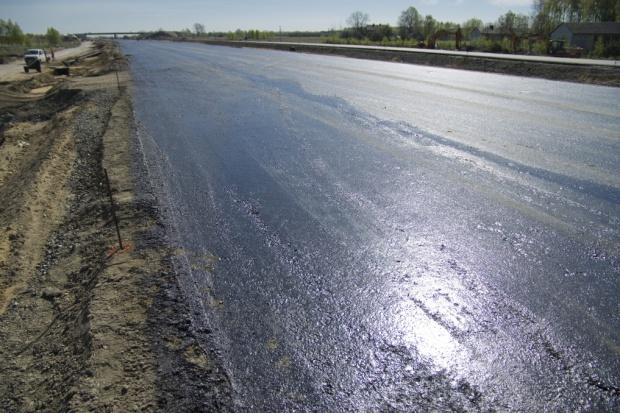 Szansa na historyczny wynik sprzedaży asfaltów w grupie Orlen