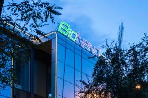 W Łodzi otwarto centrum badawcze BioNanoPark