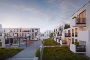 Atal rozpoczyna kolejną inwestycję mieszkaniową