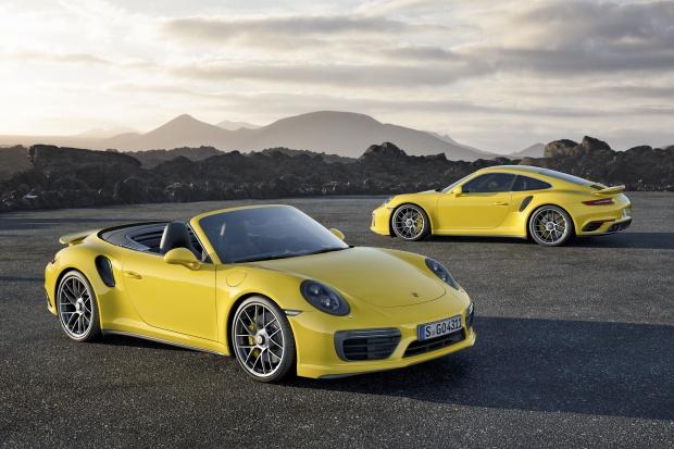 Porsche umacnia pozycję na polskim rynku