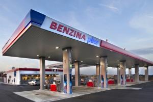 Dostęp do internetu na wszystkich stacjach Benzina