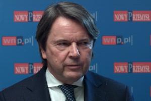 Zbigniew Jakubas: potencjał wzrostu gospodarczego jeszcze się nie wyczerpał