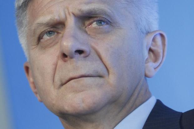Belka: budżet na 2016 r. bezpieczny, niepokoją dochody w kolejnych latach