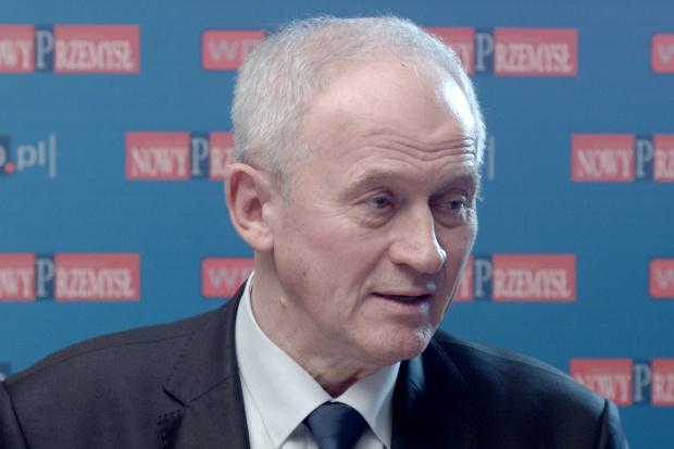 Krzysztof Tchórzewski: straty górnictwa zostaną wyzerowane