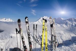 Chiński bank zainwestuje miliardy w sporty zimowe