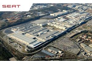 Fabryka SEAT w Martorell będzie produkować Audi A1