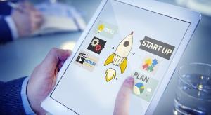 Startupy pomagają dogonić świat