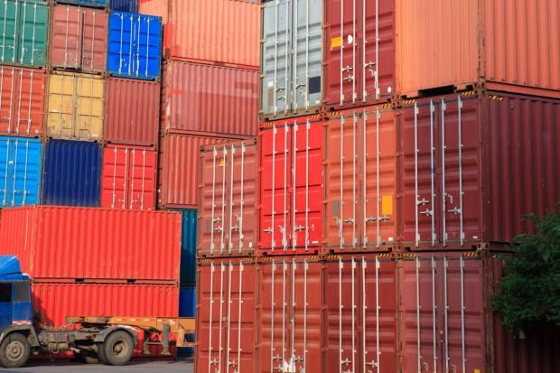 Nowy serwis kontenerowy w DB Port Szczecin