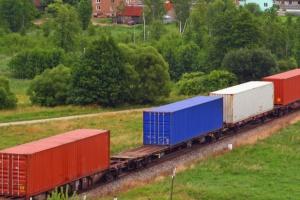 Trudne warunki dla rynku kolejowego cargo