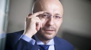 Prezes Grupy Atlas: stabilny wzrost gospodarczy dzięki przedsiębiorczości