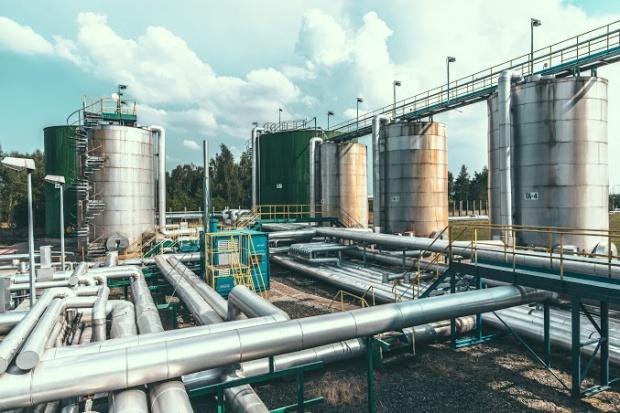 Total Polska rozbudowuje terminal asfaltowy