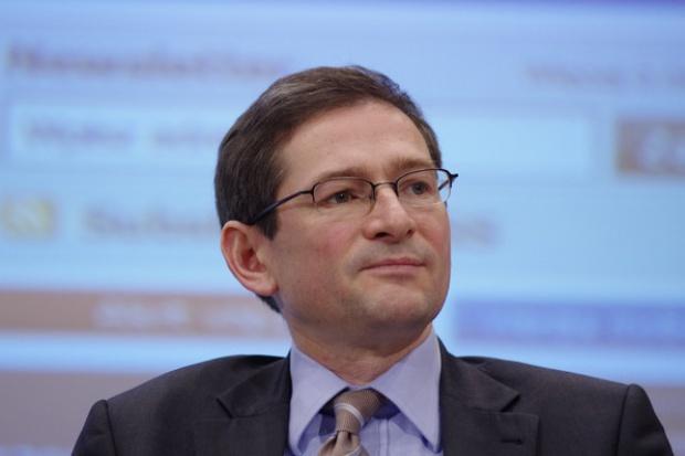 Prezes UOKiK Adam Jasser odwołany