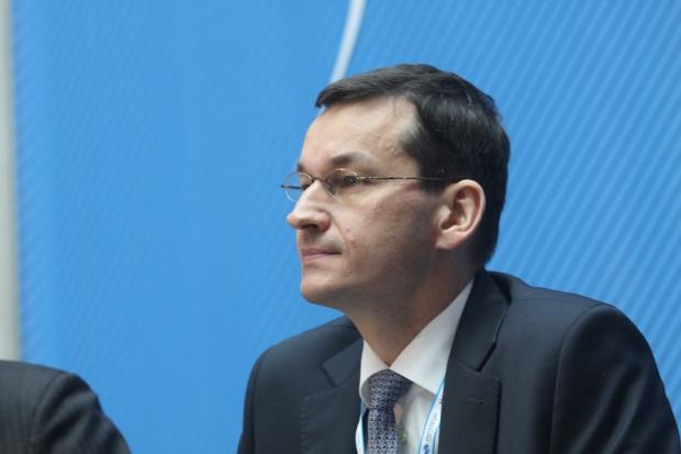 Morawiecki rozmawiał w Davos o nowych inwestycjach