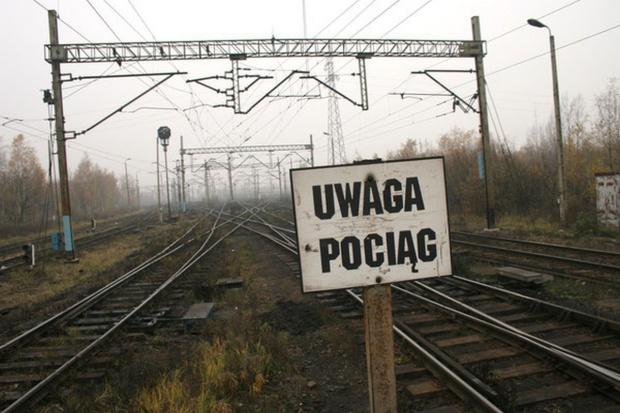 PKP PLK mają chętnych na odcinki linii Warszawa - Poznań